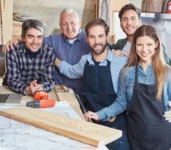 formation artisan