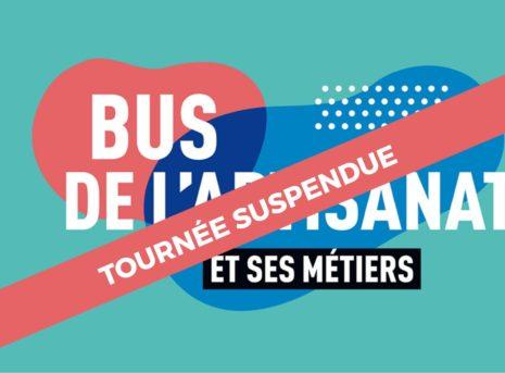tournée bus