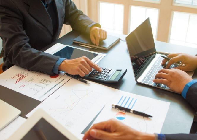 évaluation financière