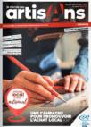 Publication Le Monde des Artisans