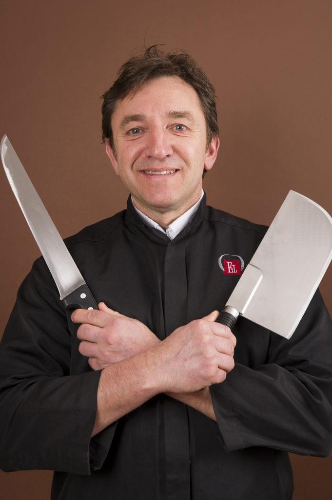 Eric Larrazet