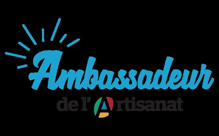 Logo des Ambassadeurs de l'Artisanat