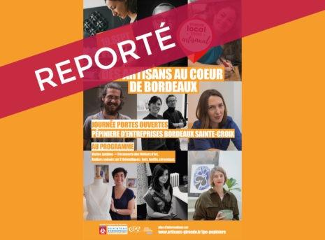 JPO - Reporté