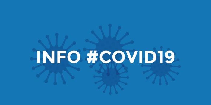Info Covid - 2ème vague