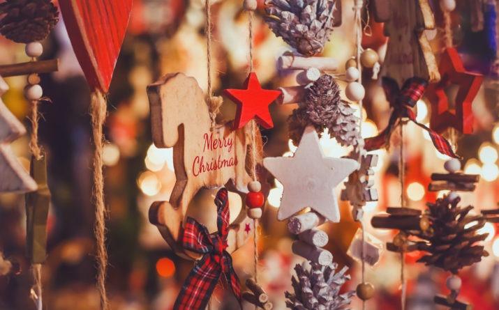 Fête de Noël - Artisanat