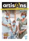 Couverture - Le Monde Des Artisans Sept et Oct 2020