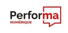 Logo Performa Numérique