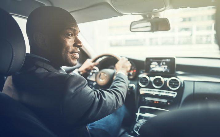 Mobilité professionnelle Taxi et VTC