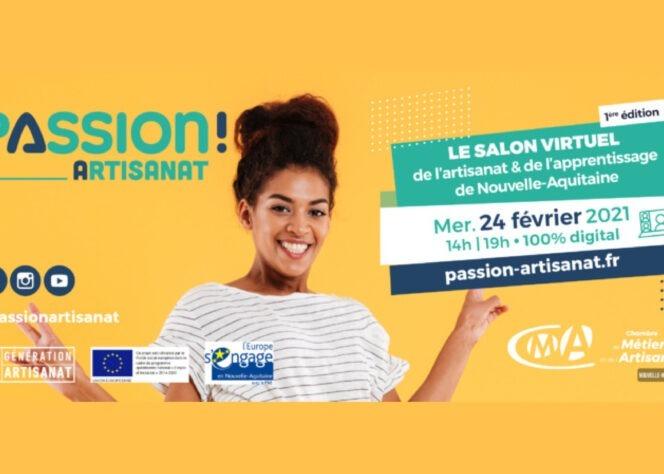 Passion Artisanat - Salon