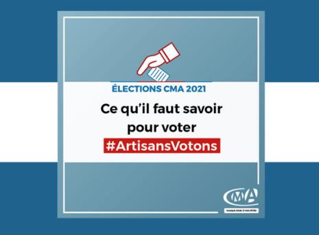 élections cma