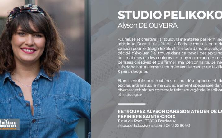 Portrait Alyson de oliveira