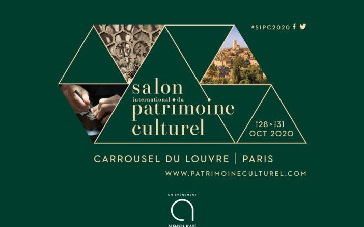 Salon patrimoine culturel 2021