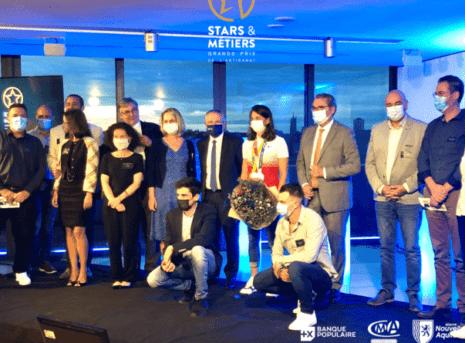 Stars et Métiers 2021